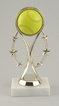 Softball Color Sport Trophy